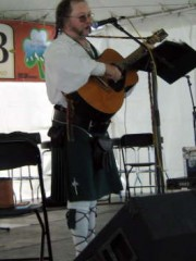 The Cultural Village – Showcasing the Past and the Present at the Colorado Irish Festival