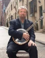 Mick Molony_banjo