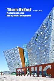 Titanic Belfast photo April 12 CC