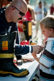 5th Annual Denver Firefighter Appreciation Day Street Party June 23