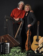 Willson & McKee PR harp etc