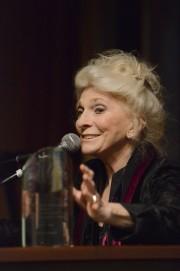 Judy Collins award