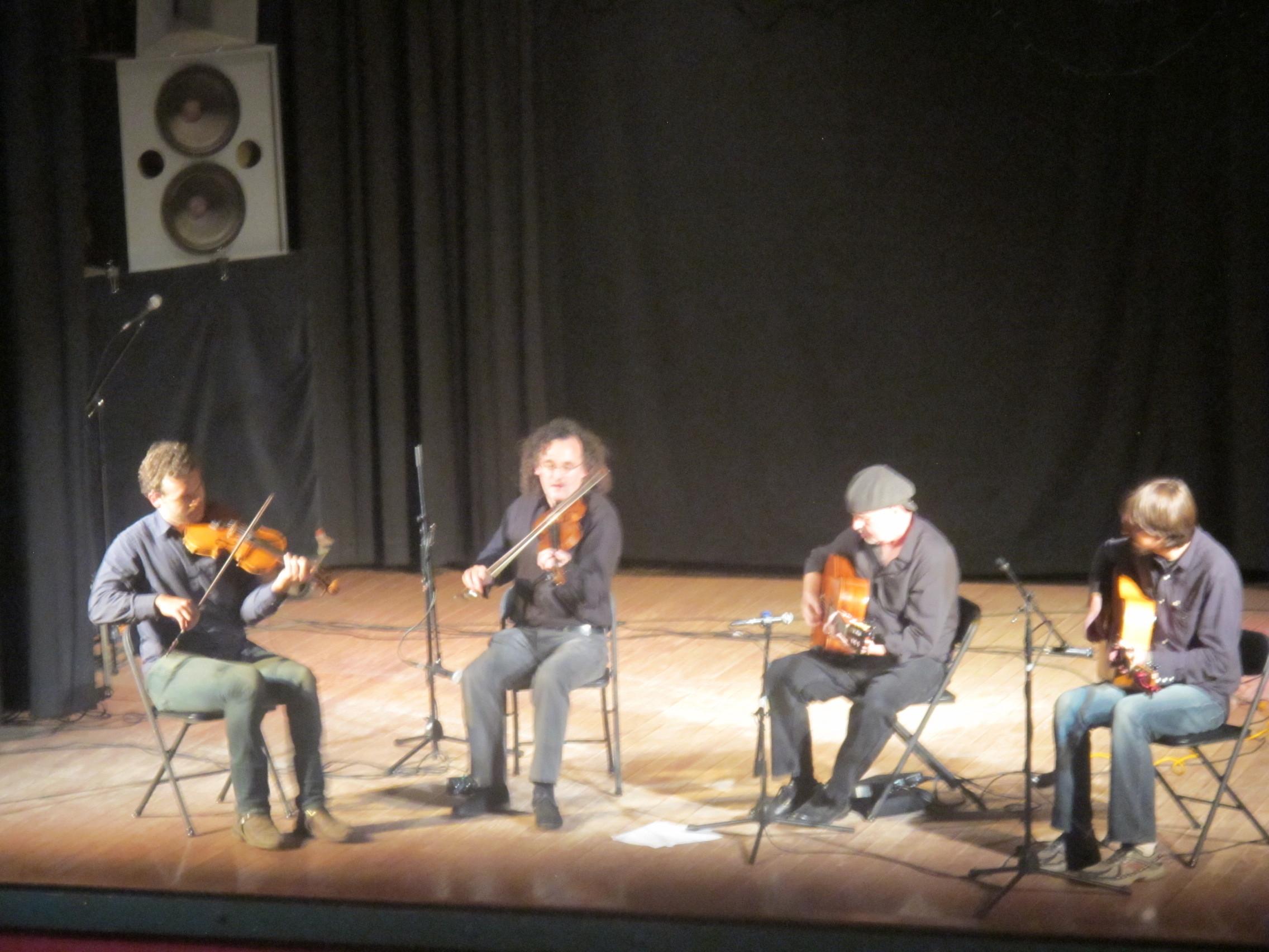 November 12 CC Adam,Jon, M&D