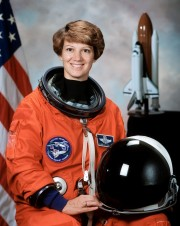 Eileen Marie Collins, Retired Astronaut, Air Force Colonel, and Instructor at U.S.A.FA. Colorado Springs To be Inducted into 2013 Irish American Hall of Fame