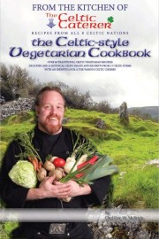 Eric McBride Celtic Kitchen Book  cover 2013