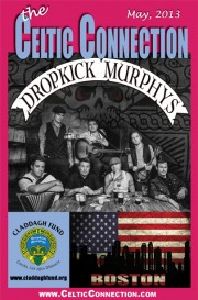 DROPKICK MURPHYS at Fillmore May 29