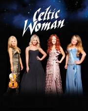 Celtic Women 2013