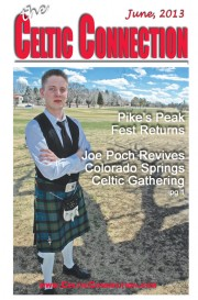 Pike's Peak Celtic Festival Returns!