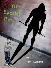 Ron Radford, Denver author, has just released ebook, The Special Boy
