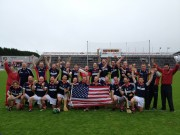 Denver Gaels Yanks team champs