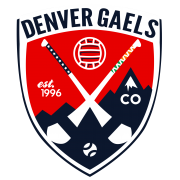Denver Gaels Logo badge-large