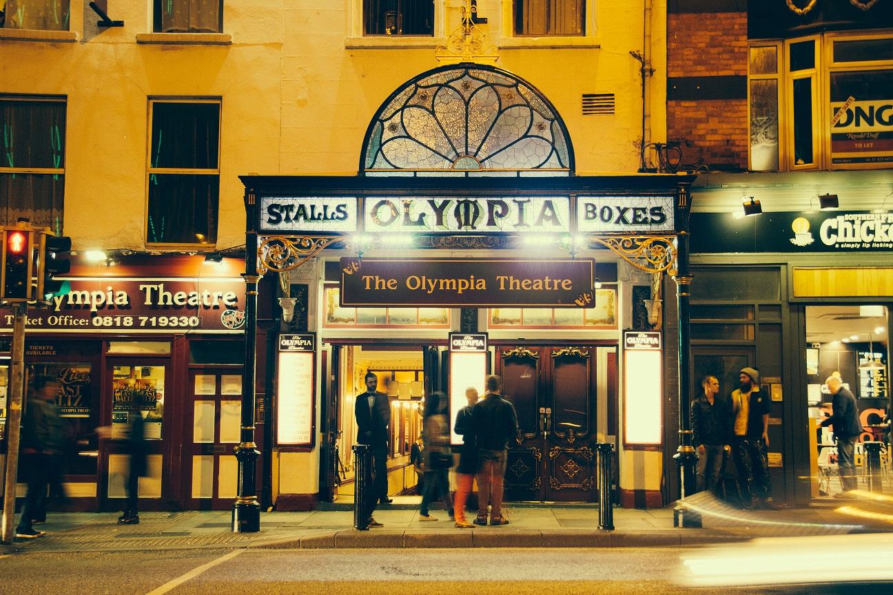 Dublin Olympia Theatre