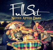 Full Set - Large CD cover Notes after Dark