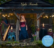 "THE SONG STANDS ON ITS OWN:  Cindy Reich has a conversation with Ashley Davis on her latest album, ""Night Travels"""
