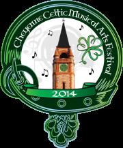 Cheyenne 2014 Celtic Logo