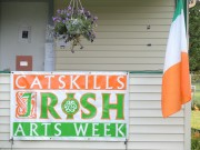 Travel There – New York Irish Weekend