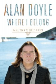 November 14 CC Alan Doyle Where I Belong