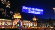 Belfast City Hall Christmas