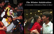 December 14 CC Winter Solabration