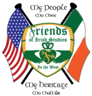 Friends of Irish Studies in the West