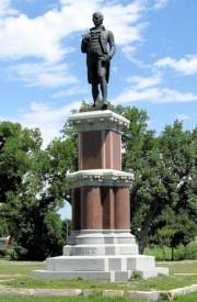 Robert Burns status Denver Chi Scots