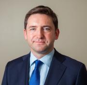 Adrian Farrell Ireland Consul General