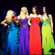 Celtic Woman 2015