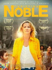 Meet Dublin born Christina Noble - Children's rights advocate, charity worker, author, and subject of movie, at Denver reception November 1st