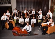 The Irish Chamber Orchestra to Visit Boulder and Los Alamos