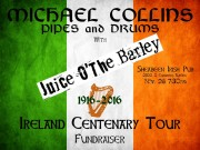 November 15 CC Michael Collins pipe Pic