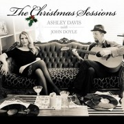"""THE CHRISTMAS SESSIONS""—ASHLEY DAVIS with JOHN DOYLE ...Interview with Cindy Reich"