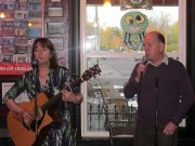 Denver Irish Network Musical Afternoon -