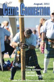 Colorado Scottish Festival August 13 & 14